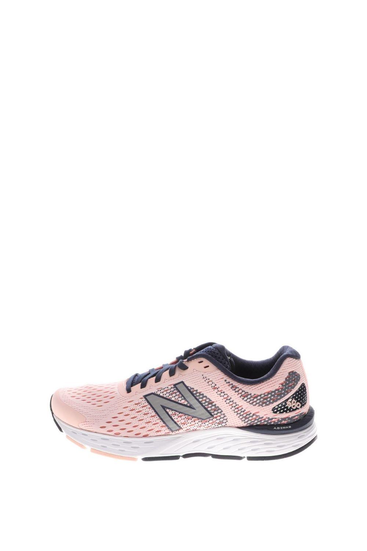 NEW BALANCE – Γυναικεία παπούτσια running NEW BALANCE ροζ