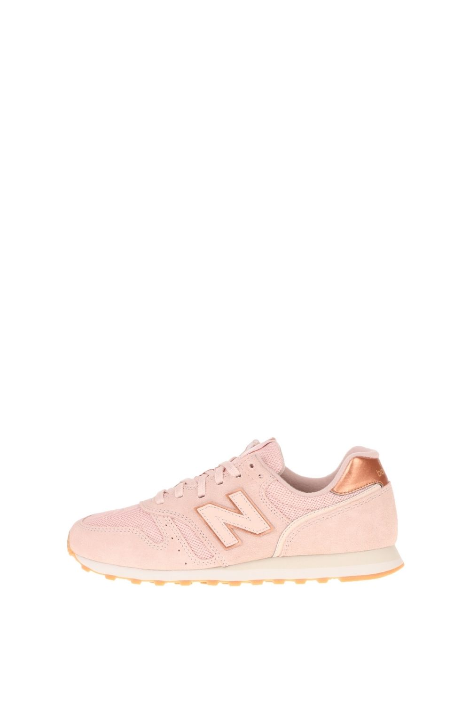 NEW BALANCE – Γυναικεία sneakers NEW BALANCE 373 ροζ