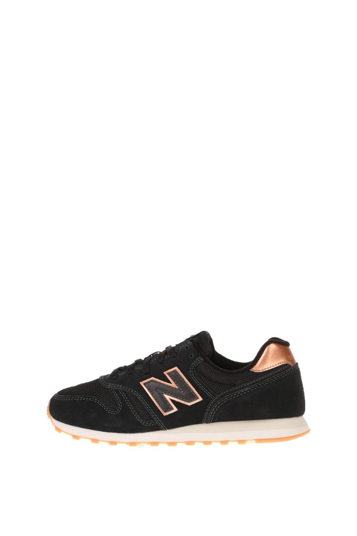 NEW BALANCE – Γυναικεία sneakers NEW BALANCE 373 μαύρα