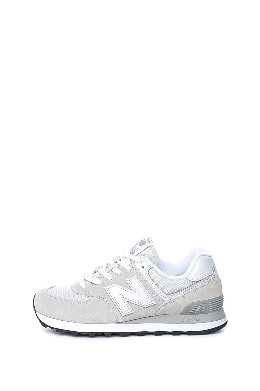 1801a5f96d5 -15% Collective Online NEW BALANCE – Γυναικεία παπούτσια NEW BALANCE  WL574EW CLASSICS εκρού