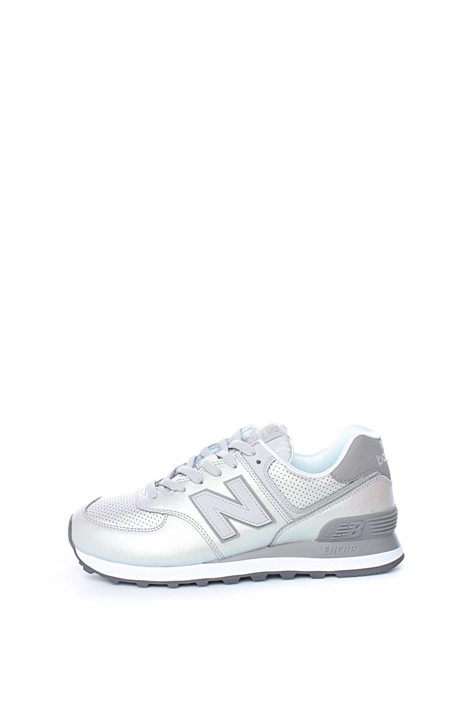 0a0d8262cd2 -40% Collective Online NEW BALANCE – Γυναικεία παπούτσια CLASSICS ασημί