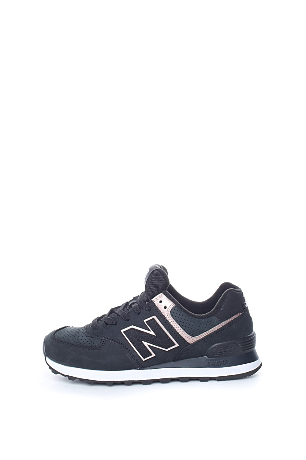 NEW BALANCE - Γυναικεία παπούτσια CLASSICS μαύρα - Roe Shoes Collection 2f892701734