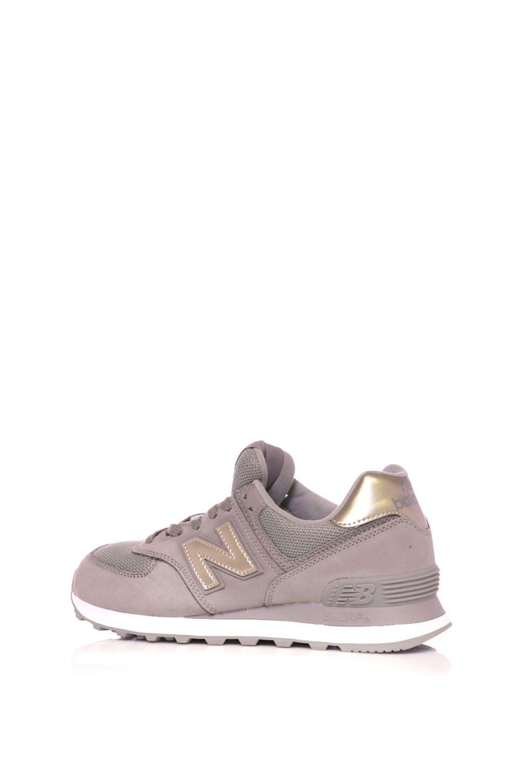 NEW BALANCE – Γυναικεία sneakers NEW BALANCE 574 γκρι