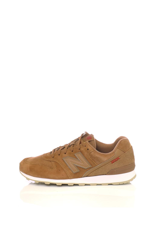 2eec6946cbf -30% Collective Online NEW BALANCE – Γυναικεία παπούτσια NEW BALANCE καφέ