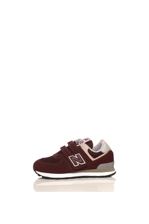 NEW BALANCE - Παιδικά παπούτσια CLASSICS μπορντό - Roe Shoes Collection 22c6ca1b850