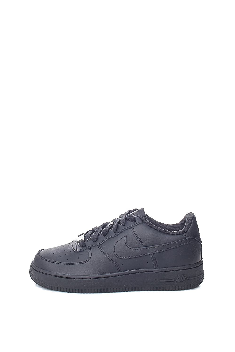 NIKE – Παιδικά παπούτσια basketball NIKE AIR FORCE 1 μαύρα