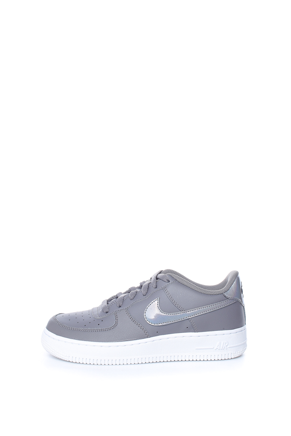-30% Collective Online NIKE – Παιδικά παπούτσια NIKE AIR FORCE 1 (GS) γκρι ed38fef81ef