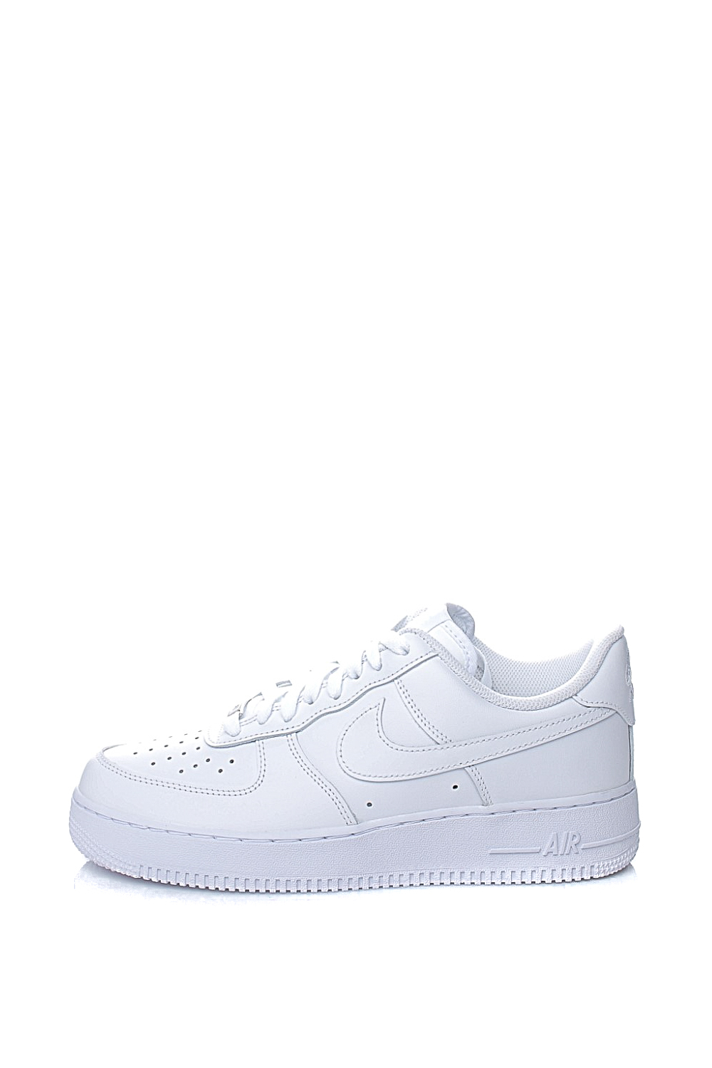 NIKE – Ανδρικά παπούτσια AIR FORCE 1 '07 λευκά