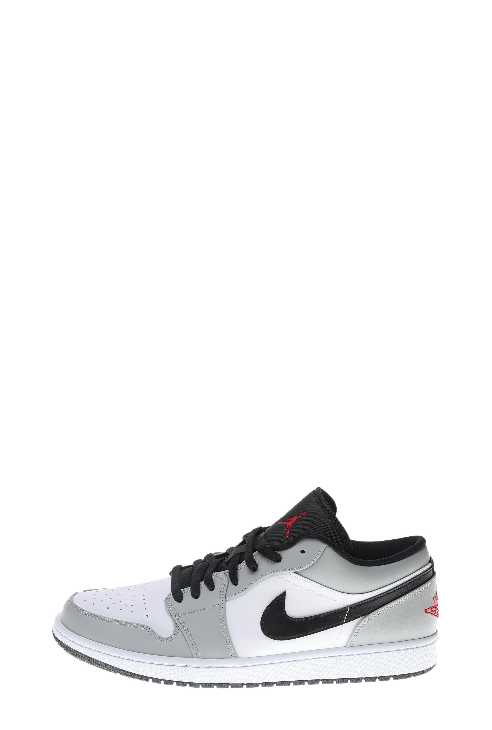 NIKE – Ανδρικό παπούτσι AIR JORDAN 1 LOW γκρι