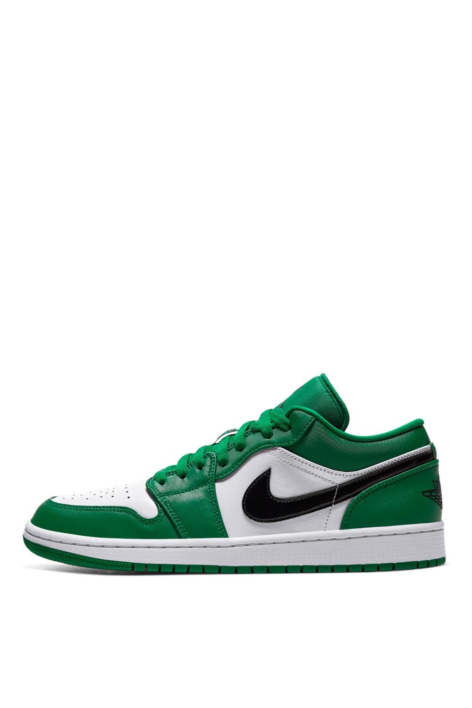 NIKE – Ανδρικό παπούτσι NIKE AIR JORDAN 1 LOW πράσινο