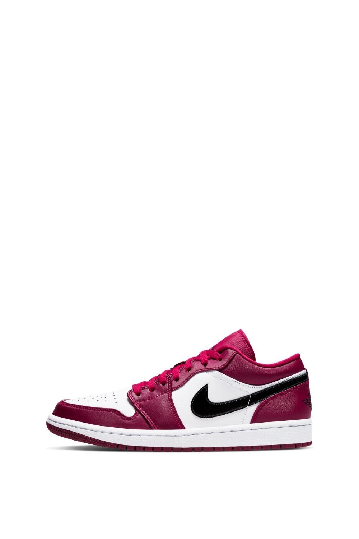 NIKE – Ανδρικά παπούτσια NIKE AIR JORDAN 1 LOW κόκκινα
