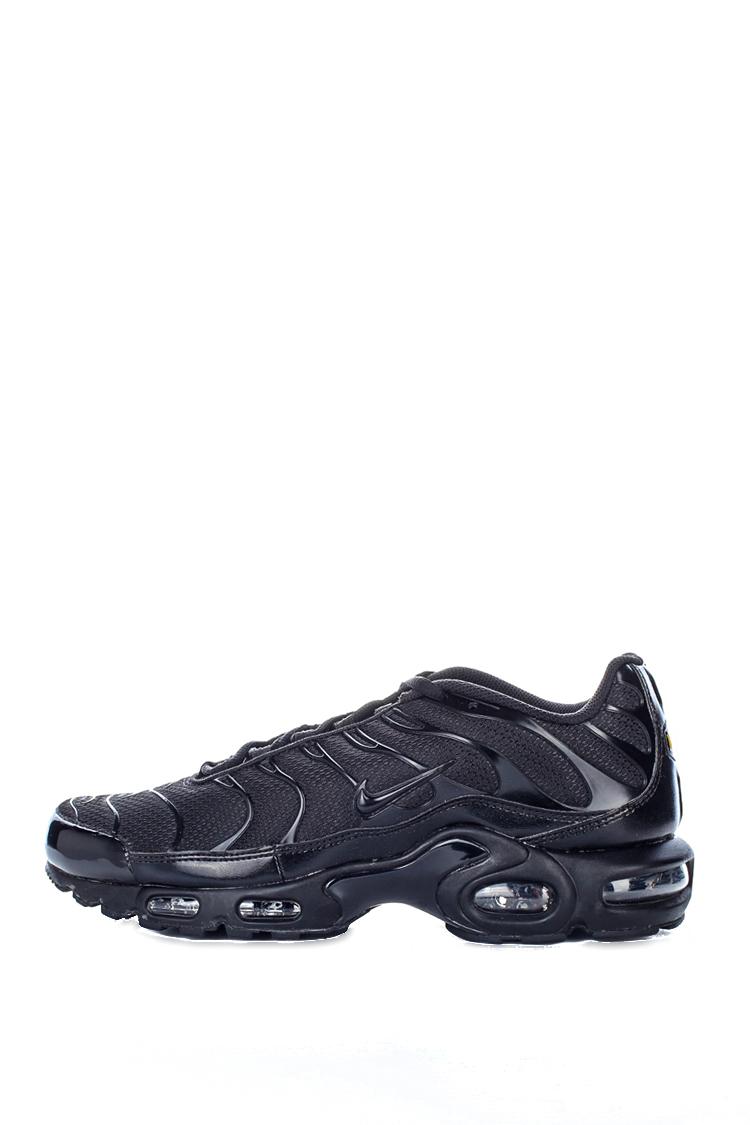 NIKE – Ανδρικά παπούτσια NIKE AIR MAX PLUS μαύρα