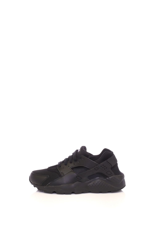 NIKE – Παιδικά παπούτσια running NIKE HUARACHE RUN (GS) μαύρα