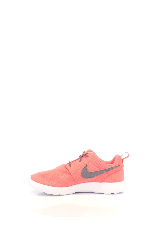 NIKE – Παιδικά παπούτσια running NIKE ROSHE ONE (PS) κοραλί γκρι