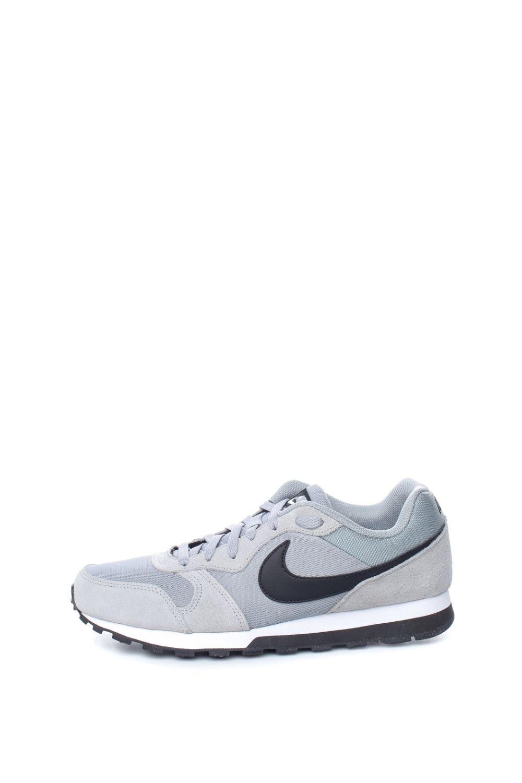 NIKE – Ανδρικά παπούτσια running NIKE MD RUNNER 2 γκρι