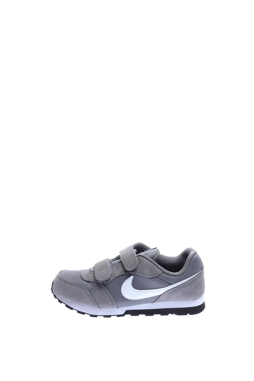 NIKE – Παιδικά παπούτσια running NIKE MD RUNNER 2 (PSV) γκρι