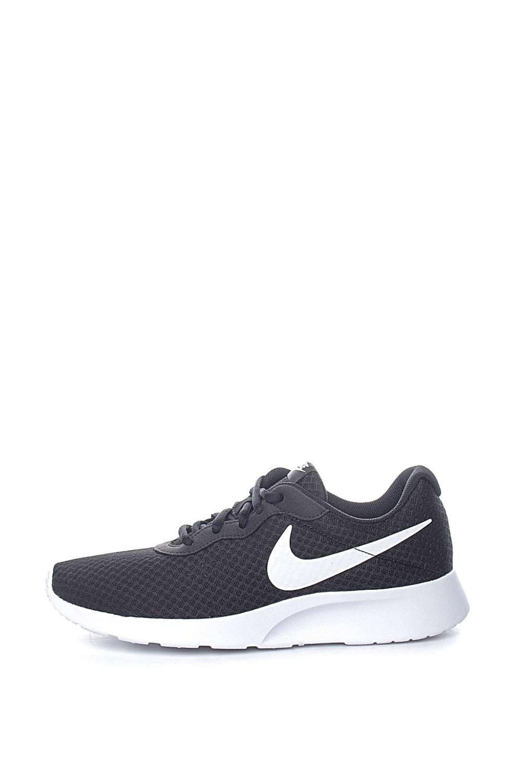 NIKE – Ανδρικά παπούτσια running NIKE TANJUN μαύρα λευκά