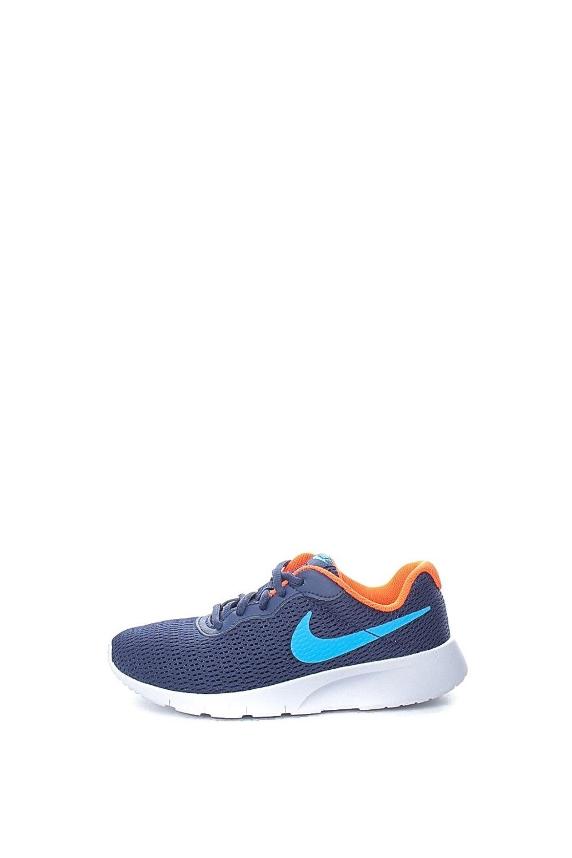 NIKE – Παιδικά παπούτσια running NIKE TANJUN (GS) μπλε