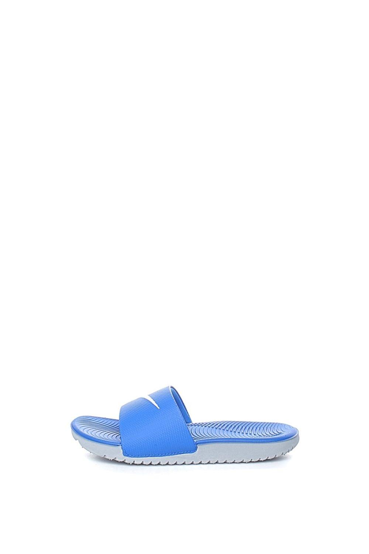 NIKE – Παιδικά slides NIKE KAWA SLIDE μπλε