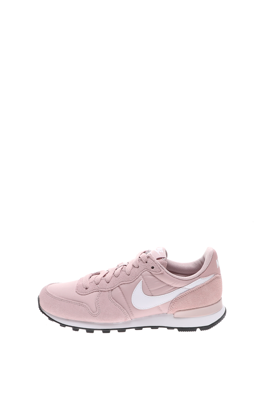 NIKE – Γυναικεία παπούτσια running NIKE INTERNATIONALIST ροζ