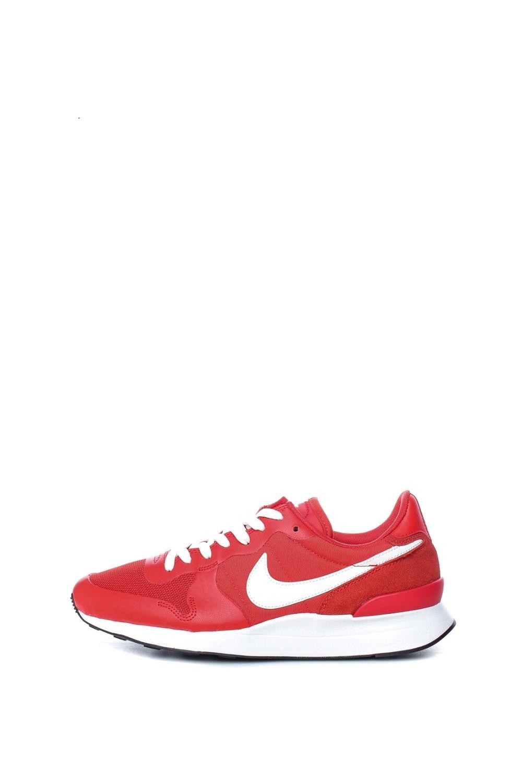 NIKE – Ανδρικά παπούτσια running NIKE INTERNATIONALIST LT17 κόκκινα λευκά
