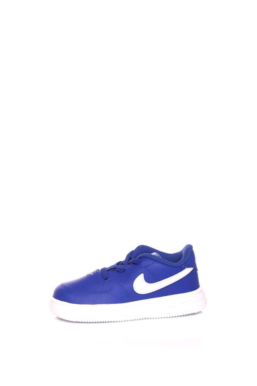 NIKE – Βρεφικά παπούτσια FORCE 1 '18 (TD) μπλε