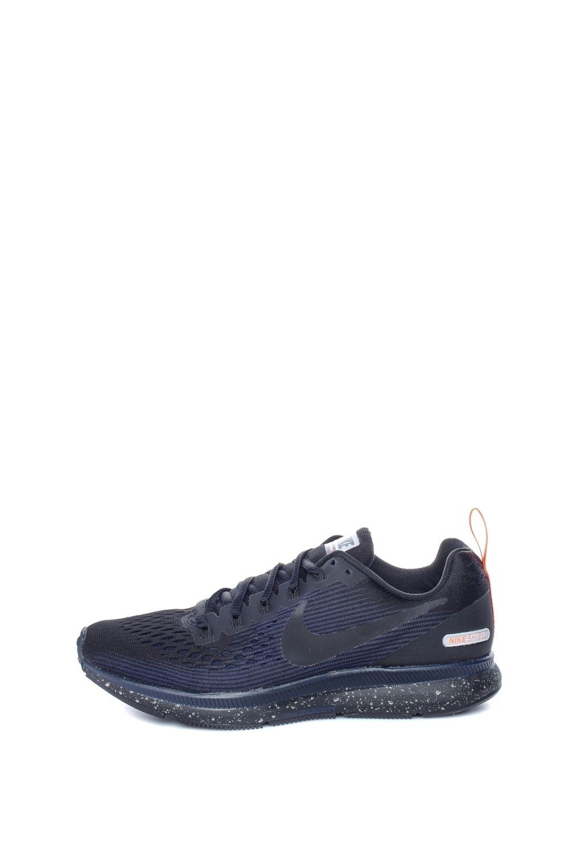 NIKE – Γυναικεία παπούτσια running NIKE AIR ZOOM PEGASUS 34 SHIELD μπλε