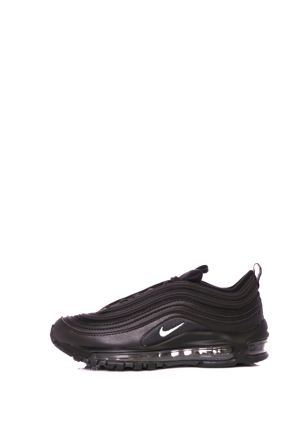 NIKE – Παιδικά παπούτσια NIKE AIR MAX 97 (GS) μαύρα