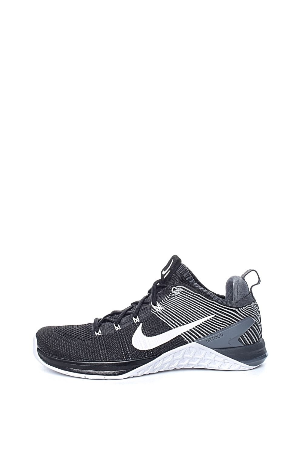 NIKE – Ανδρικά παπούτσια training NIKE METCON DSX FLYKNIT 2 μαύρα