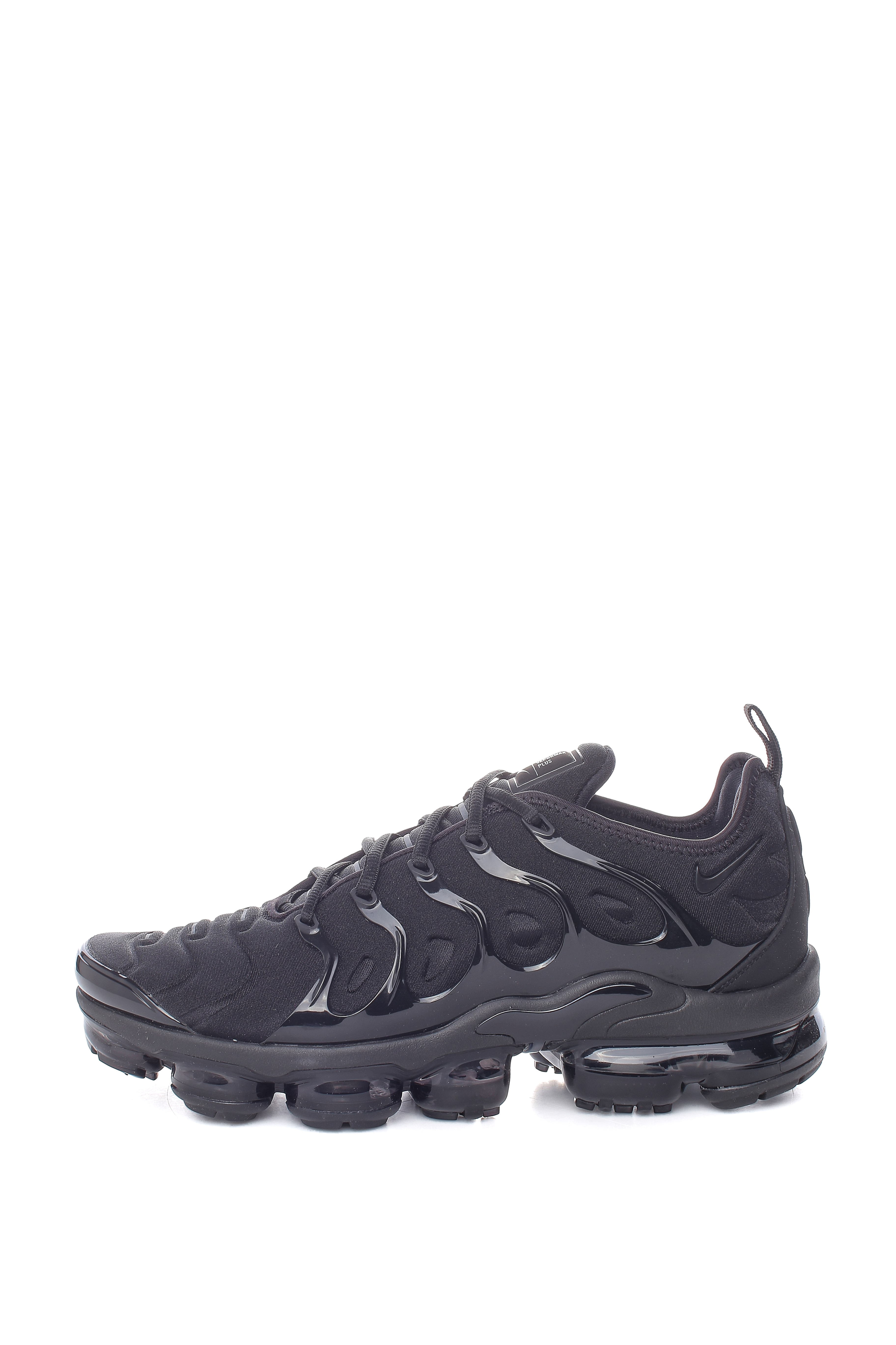 NIKE – Ανδρικά αθλητικά παπούτσια NIKE AIR VAPORMAX PLUS μαύρα