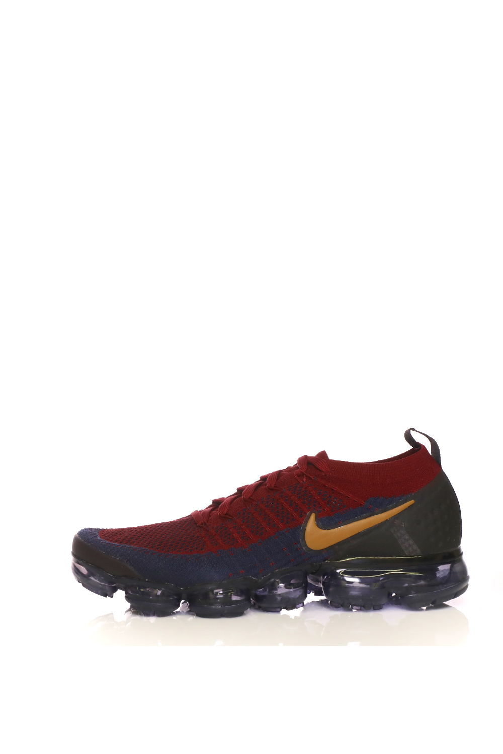NIKE – Ανδρικά παπούτσια NIKE AIR VAPORMAX FLYKNIT 2 μπορντό