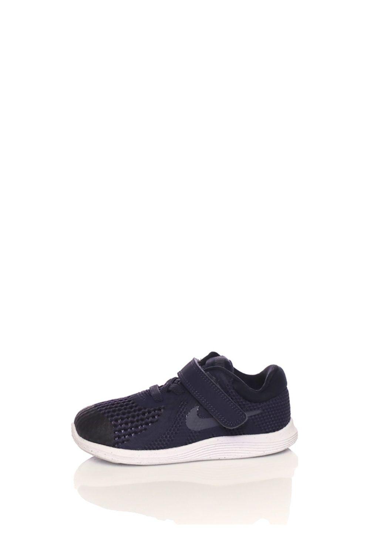 NIKE – Βρεφικά παπούτσια NIKE REVOLUTION 4 (TDV) μπλε