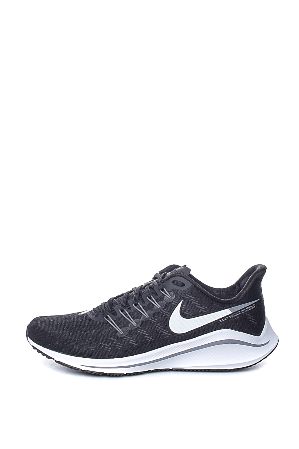 size 40 1eb34 cde43 Collective Online NIKE – Ανδρικά running παπούτσια NIKE AIR ZOOM VOMERO 14  μαύρα