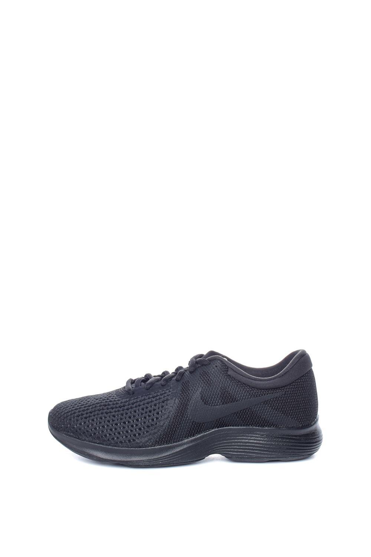 NIKE – Γυναικεία παπούτσια NIKE WMNS REVOLUTION 4 EU μαύρα