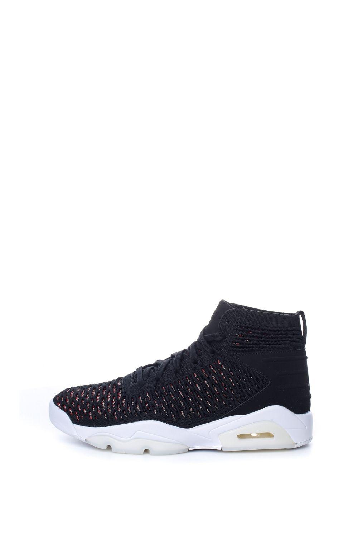 NIKE – Ανδρικά παπούτσια JORDAN FLYKNIT ELEVATION 23 μαύρα