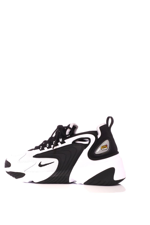 NIKE – Γυναικεία αθλητικά παπούτσια NIKE ZOOM 2K λευκά-μαύρα