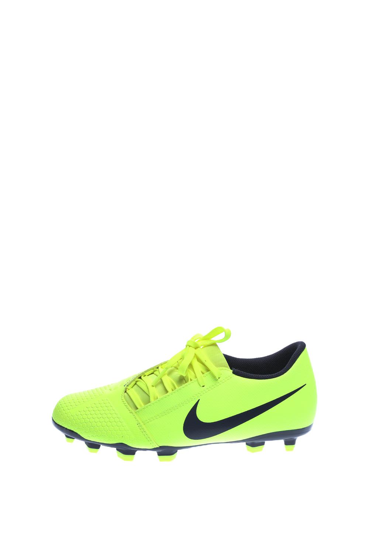 NIKE – Ποδοσφαιρικά παπούτσια NIKE PHANTOM VENOM CLUB FG κίτρινα