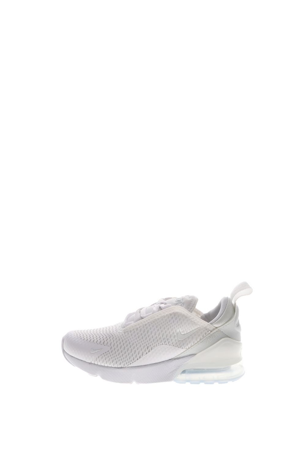 NIKE – Παιδικά παπούτσια running NIKE AIR MAX 270 (PS) λευκά