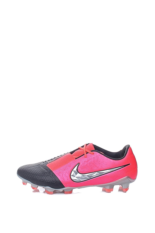 NIKE – Unisex παπούτσια football PHANTOM VENOM ELITE μαύρα κόκκινα