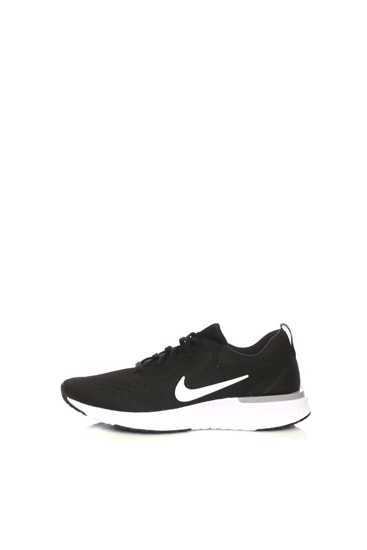 NIKE - Γυναικεία παπούτσια running NIKE ODYSSEY REACT μαύρα