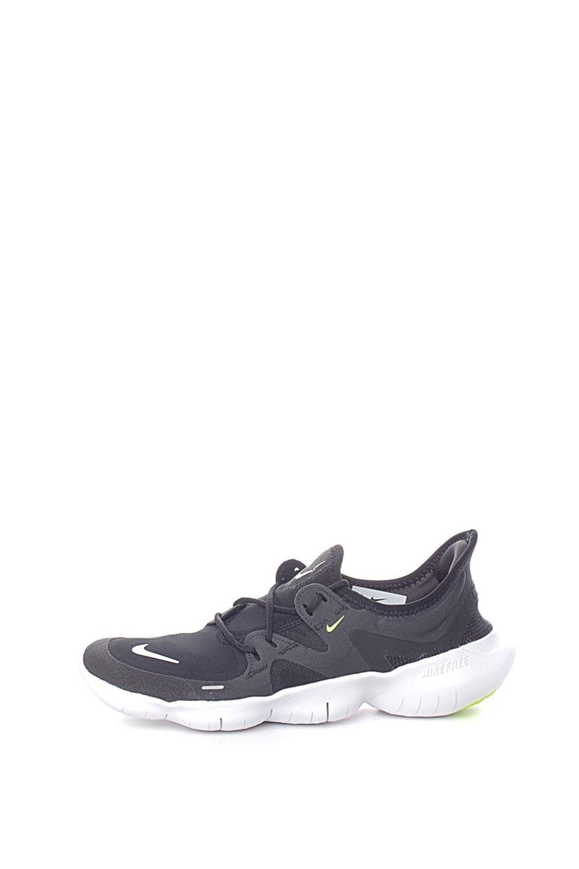 NIKE – Γυναικεία παπούτσια running NIKE FREE RN 5.0 μαύρα