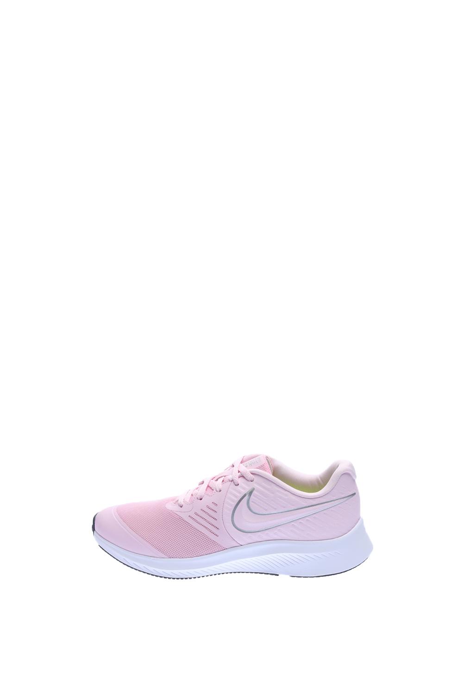 NIKE – Παιδικά αθλητικά παπούτσια NIKE STAR RUNNER 2 ροζ