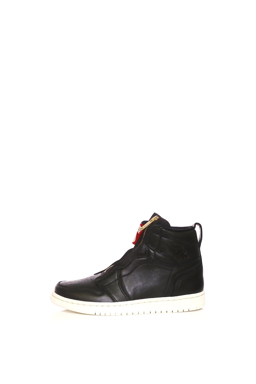 9880b4bae4e Γυναικεία παπούτσια Γυναικεία λευκά ψηλά sneakers από συνδυασμό ...