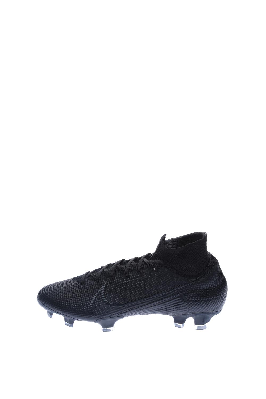 NIKE – Unisex παπούτσια football NIKE SUPERFLY 7 ELITE FG μαύρα