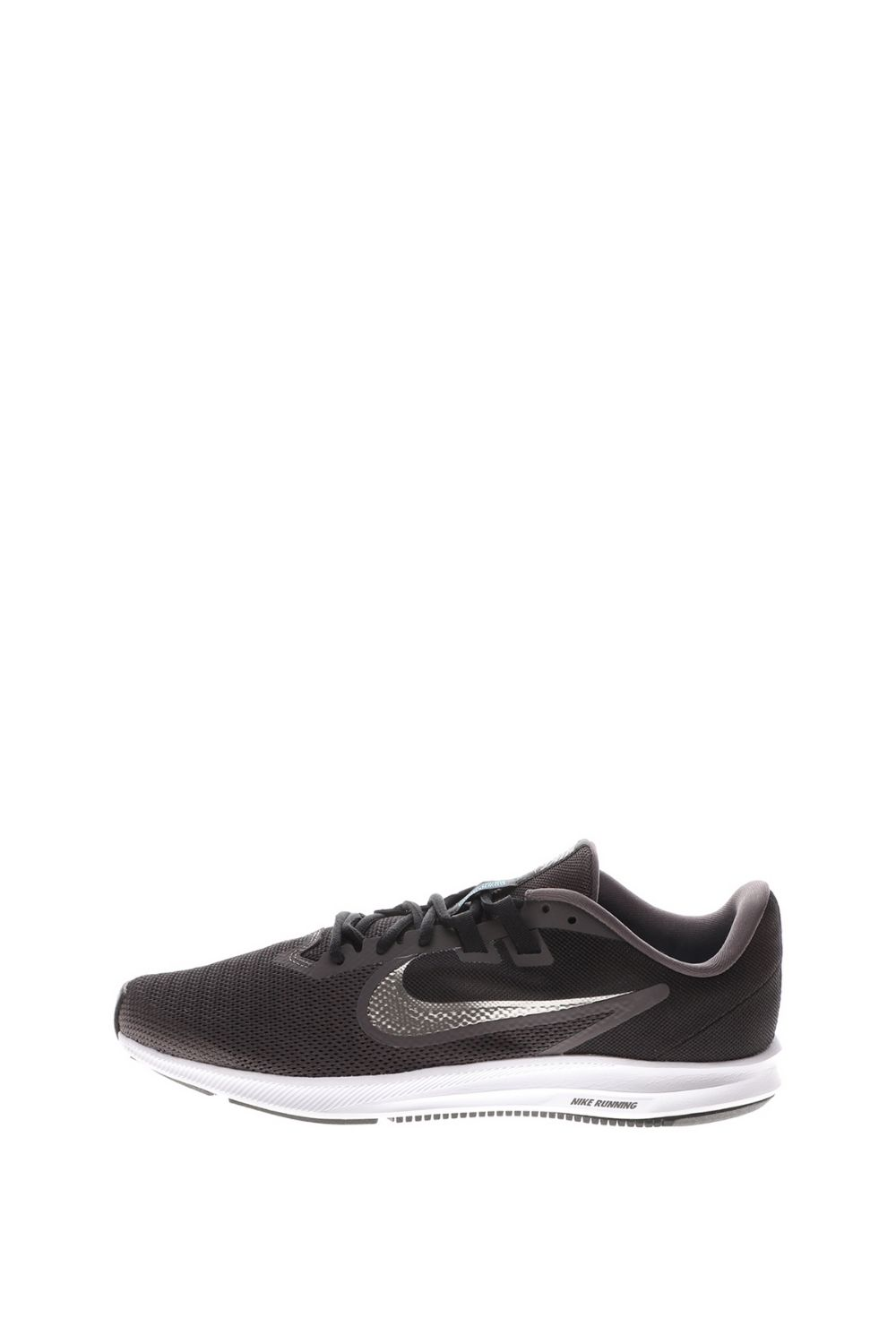 NIKE – Ανδρικά παπούτσια running NIKE DOWNSHIFTER 9 μαύρα