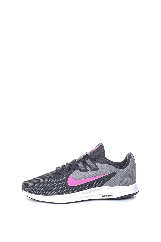 NIKE – Γυναικεία παπούτσια WMNS NIKE DOWNSHIFTER 9 μαύρα