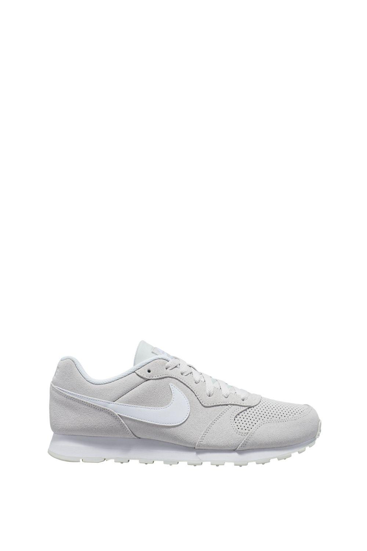 NIKE – Ανδρικά παπούτσια running NIKE MD RUNNER 2 SUEDE γκρι