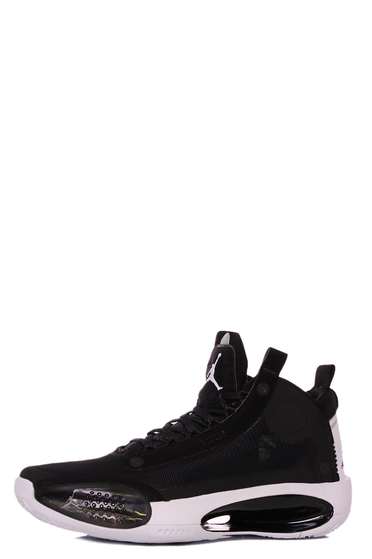 NIKE – Ανδρικά παπούτσια AIR JORDAN XXXIV μαύρα