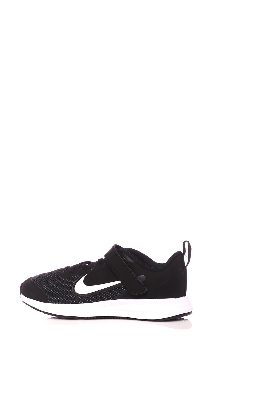 NIKE – Παιδικά παπούτσια running NIKE DOWNSHIFTER 9 μαύρα