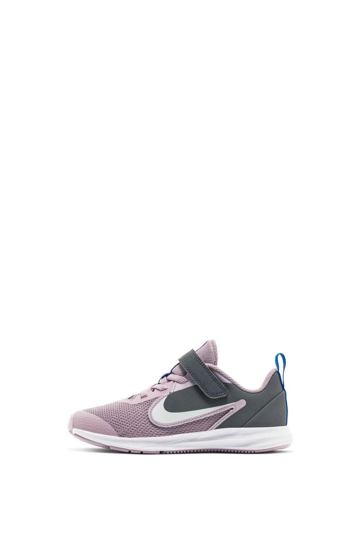 NIKE – Παιδικά παπούτσια running NIKE DOWNSHIFTER 9 (PSV) μοβ
